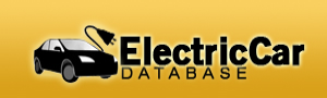 Electric Car Database